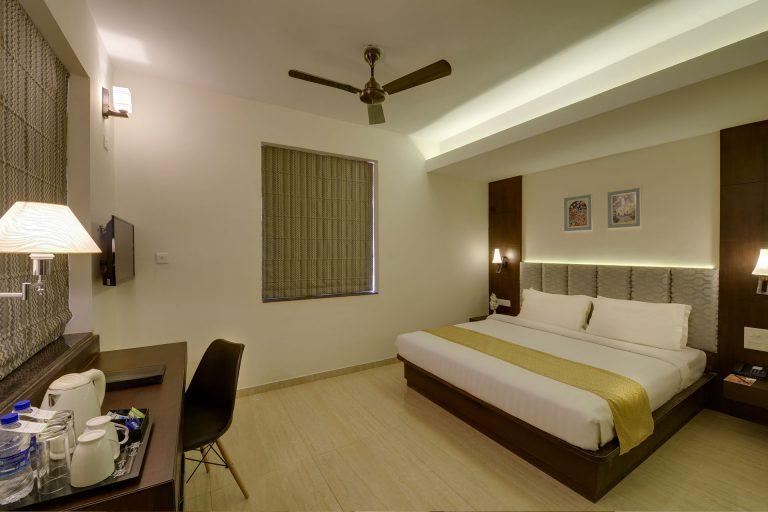 4 Star Hotel in Goa near Carmona Beach| The Verda Carmona
