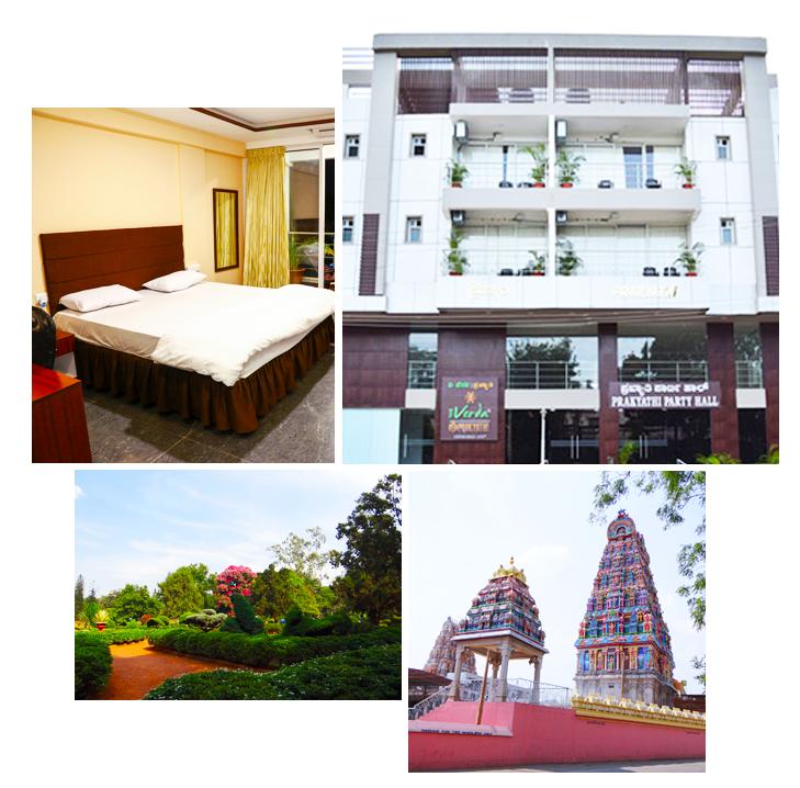 hotel in yelahanka