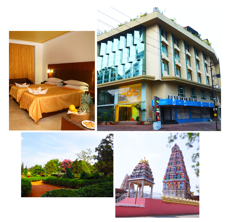hotel in mangalore